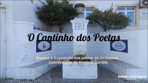 O Cantinho dos Poetas