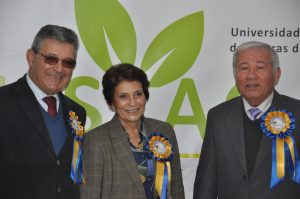 Unisseixal participa no XII Concurso de Cultura Geral