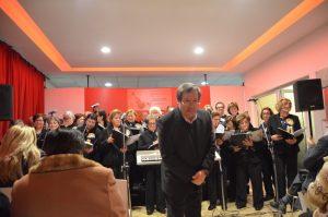 """""""Concerto de Ano Novo""""   9 de Janeiro de 2015"""