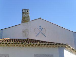 Visita de Estudo da turma de Património Histórico e Natural