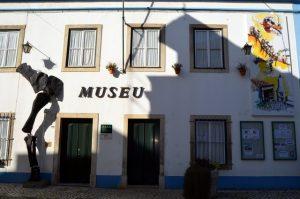 Visita de Estudo ao Museu da Lourinhã e ao Jardim Buddha Eden