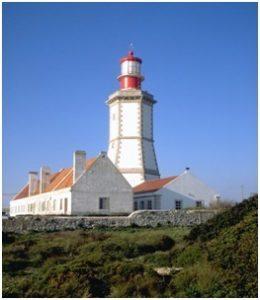 Visita de estudo ao Farol do Cabo Espichel e Cooperativa ArtesanalPesca