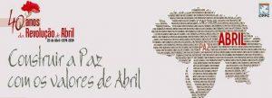 Quarenta anos da Constituição Portuguesa