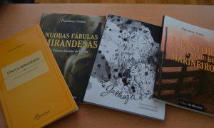 """Quarta-feira Cultural """"MIRANDÊS, a segunda Língua Portuguesa""""."""