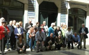 Visita à Fundação Millennium BCP – Núcleo Arqueológico e ao Museu do Dinheiro