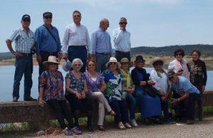 Visita de Estudo ao Algarve –Economia do Mar- 23 a 27 de maio de 2016
