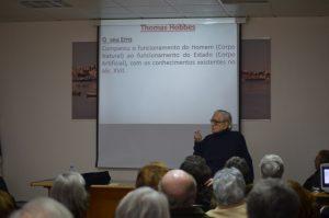 O Erro de Thomas Hobbes