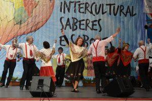 Encontro Intercultural Saberes e Sabores