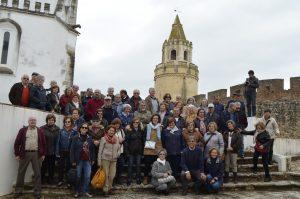 Visita de Estudo Turma Património Histórico-Natural