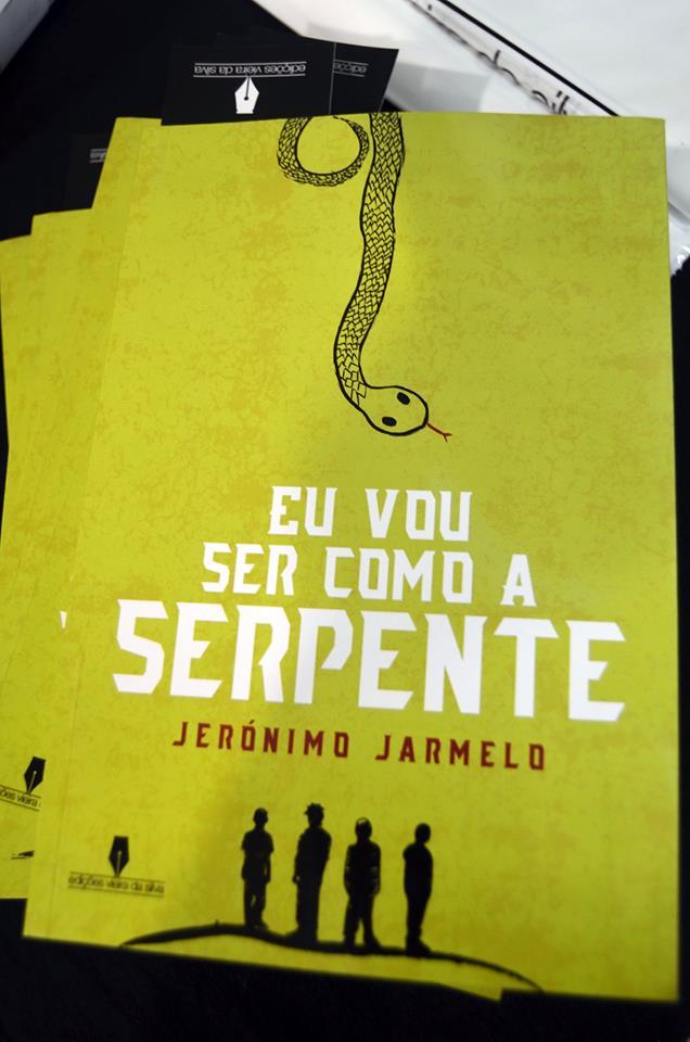 (Português) Lançamento do livro