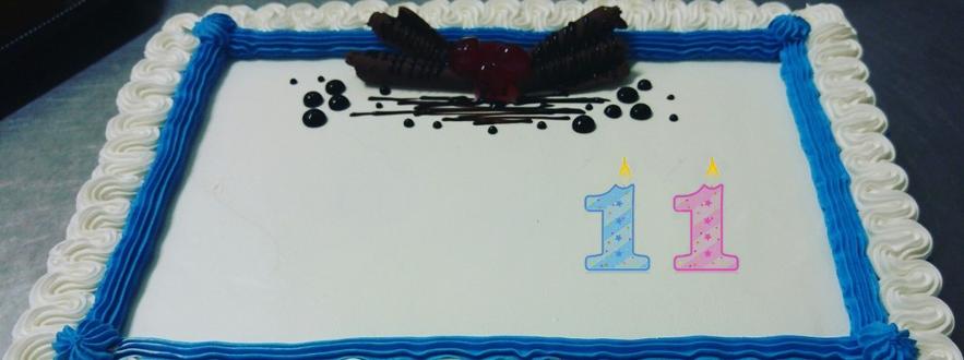 XI Aniversário da Unisseixal