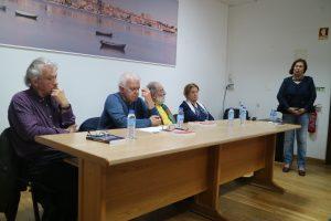 Aula aberta de Temas Contemporâneos com o jornalista José Goulão