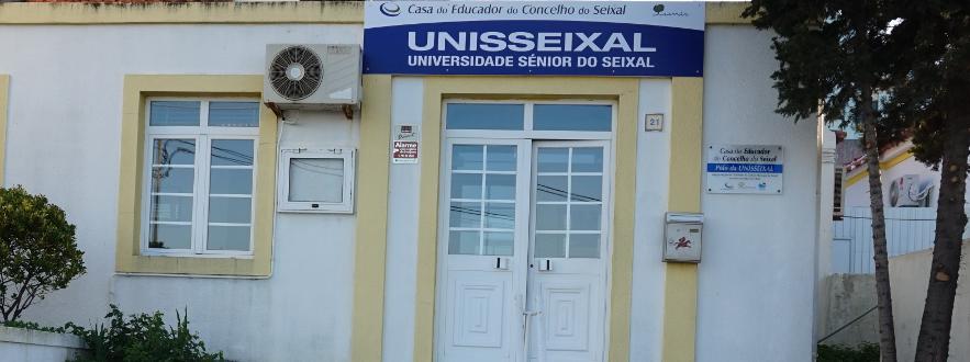Universidade Sénior do Seixal